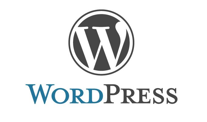 Website Builder: WordPress