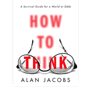Thoughts on Learning <i>How to Think</i>