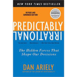 Why We Can't Control Ourselves from <i>Predictably Irrational</i>
