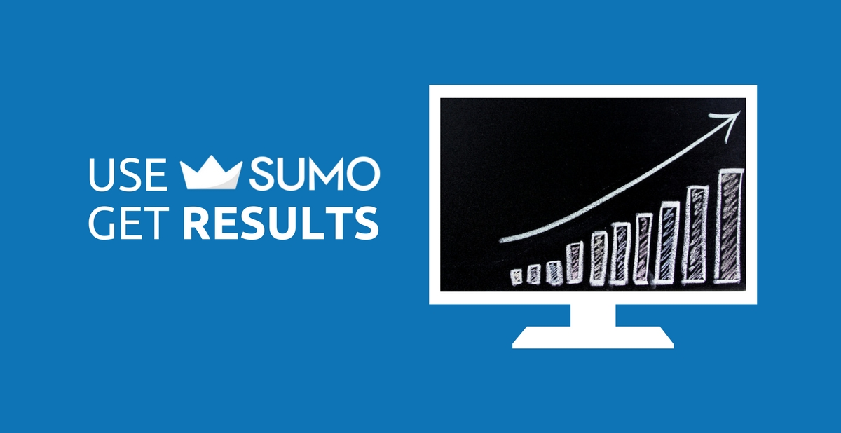 Tools for Growing your Website: Sumo